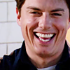 Sam: laughing (jack)