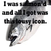 misc - salmon bot!