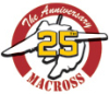 Macross 25th