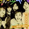 スキッピー: we are cool!