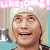Kazuko: LIKE OMG!