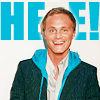 Jackie Lamagnifique: by 711icons david anders hee!