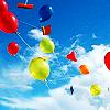 stop! hammond time!: random: balloons!