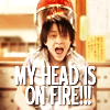 Eito ♫ Yoko on fire