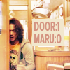 Eito ♫ Maru vs. door