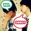 """Arashi """"Ohno?"""" Yes."""