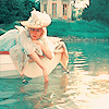 ----: antoine in boat
