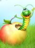 pascofix: весенний червячок