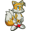 Tails Hope.