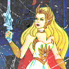 hallion! of the antarctic: she-ra