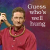 Whose Line is it Anyway?: Ryan is Well H