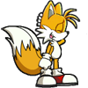 Tails Confusion.