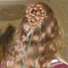 coiled, hair