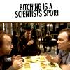 ♫ pavaneofstars ☆: scientist sport