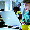 MysteriousAliWays: Primeval - Connor's laptop