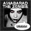 me - zombie