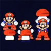The Devil is a Woman: Mario - 3 Mushrooms