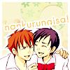 tokyo_gurl: KaixSaya Nankurunaisa