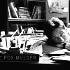 xphilehb: XF - Mulder Desk