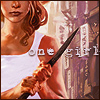 one girl // orangerful