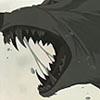 Wolf's Rain - Angry Snarl