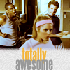 That's No Ordinary Amber!: psych: totally awesome