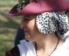 Bel-Pink Hat-1