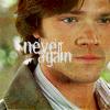 Vera: Supernatural (Sam: Never Again)