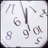 time is ... malleable