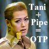 Julie: tani macarthur pipe