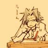 bored!Hayato