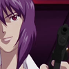 ☑ Ghost in the Shell ➟ straight pimpin'