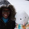 ny snowman
