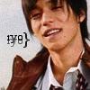 Ryo smirk