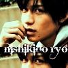 錦戸亮: Ryo sexy