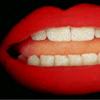 Those lips...
