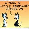 mutts - I feel a little complaint coming