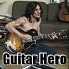 guitar hero, rhcp