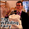 The Creativator: Ianto Wedding Fairy