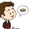 cindy: spn - dean wants pie