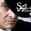 Sherlock Holmes Eye