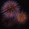 Kerry aka Trouble: fireworks