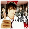 It's Yamapi approved!