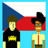 Czech Republic - IT Crowd