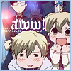"ouran goes ""aww"""