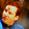 Red Dwarf: Rimmer (S6-hard light)