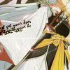Inuyasha: Sess's robe
