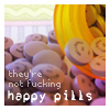kaylith: happy pills