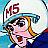 m5 userpic