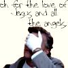 jesus angels